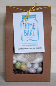 Mini Egg Chocolate Chip Cookie Kit