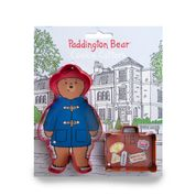 Paddington Bear Cutters x 2