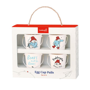 Paddington Egg Cup Pails - More stock coming soon