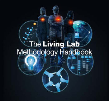 The Living lab.  Methodology handbook.