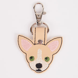 Products Tagged Chihuahua Keychain Kball Designs