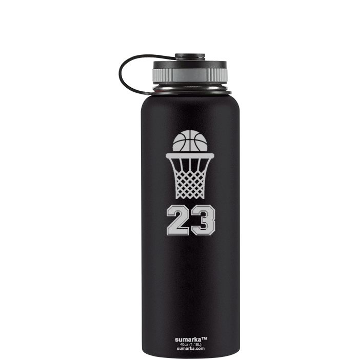 40oz Bottle – ATHLETICS Templates