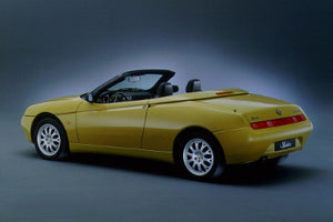 Parts for Alfa Romeo Spider