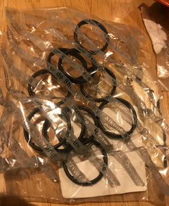 Water pumps and lines sealing gasket/oil cooler pipe seal - 55556547 *price is for 1*