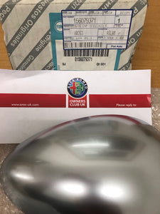 Wing mirror cover - chrome - right - 156079371 - 147 GT