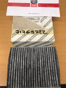 Air filter - 147 diesel - 71765222