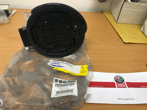 Air filter lid/end plate - Giulietta - 50513730