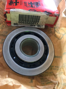 Bearing for transmission/countershaft - 33 145/6 - 60505071