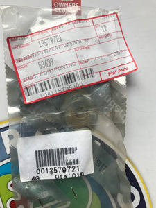 Washer - suspension - 13579721 - 33 75 145 146 - pack of 10