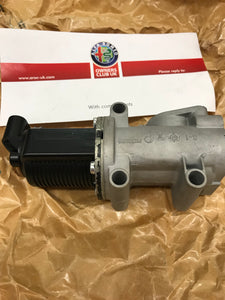 Reconditioned EGR valve - 159