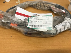 Exchange cable lever/gears - Giulietta - 55242269