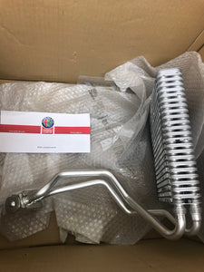 Air conditioning evaporator 2.0 JTDM - Giulietta