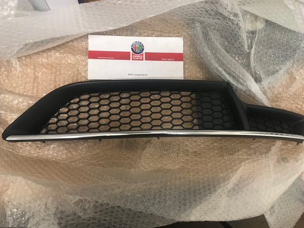 Front grille - left - GT - 71748465