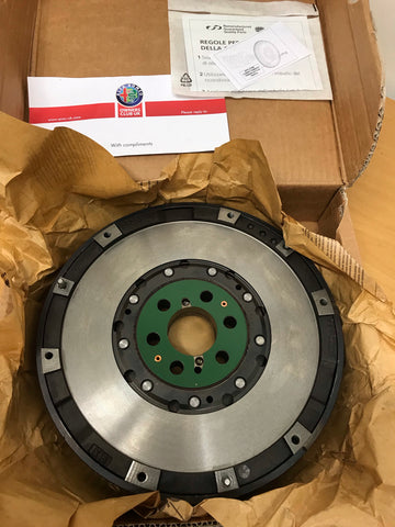 Flywheel recon - 71787688 - 159 1.9 JTD/JTDm