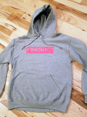 Finish Authentic - FA Box Out Hoodie
