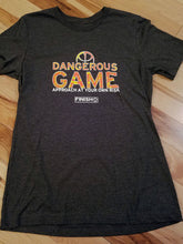 Finish Authentic - FA Dangerous Game Designer Basketball T-Shirt