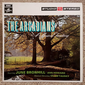 The Arcadians (1968 UK LP)