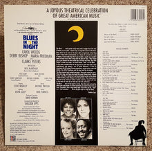 Blues in the Night (1987 UK LP)