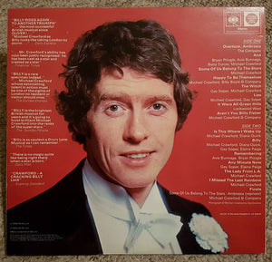 Billy (1974 UK LP)