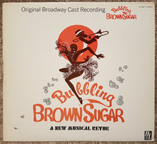 Bubbling Brown Sugar (1976 US LP)