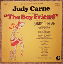 The Boy Friend (1970 US LP)
