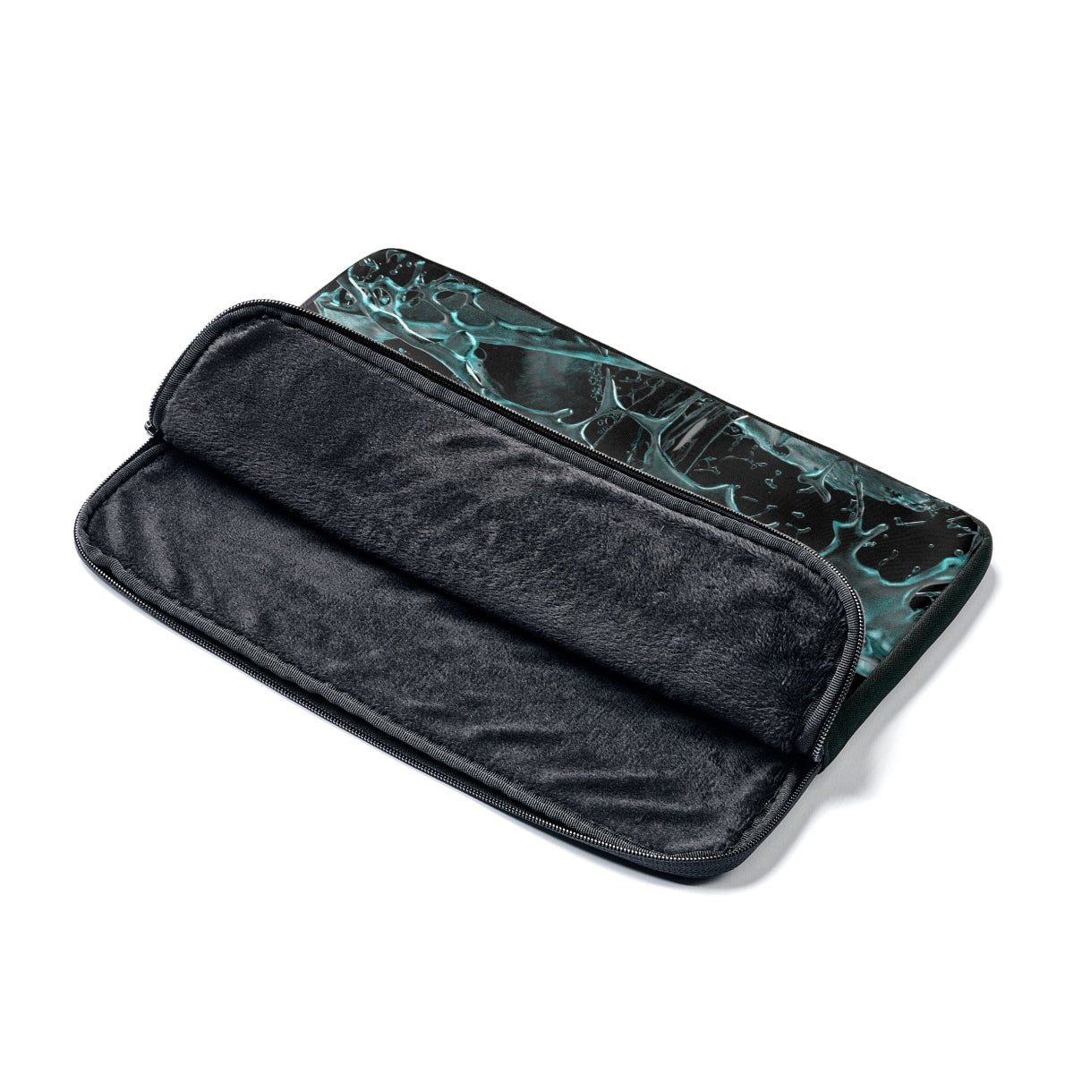 Aqua Laptop Sleeve