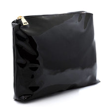 Glossy See-Through 2 In 1 Shopper
