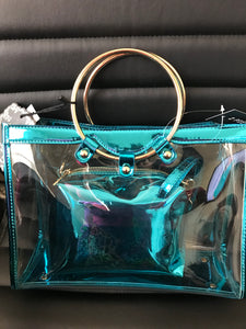 2 in 1 Gorgeous Color Bags