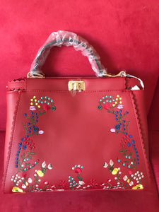 Gorgeous Embrordered Bag