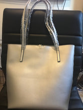 Two in One Tote Handbag