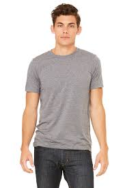 The Good Life Unisex Triblend Short Sleeve Tee