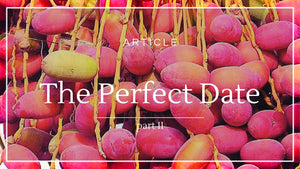 The Perfect Date (Part 2) - Co Chocolat