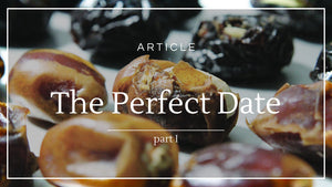 The Perfect Date (Part 1) - Co Chocolat