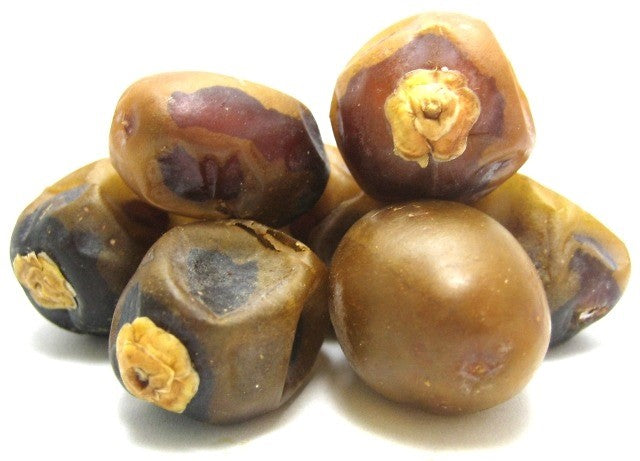 Co Chocolat Blog: Barhi Dates