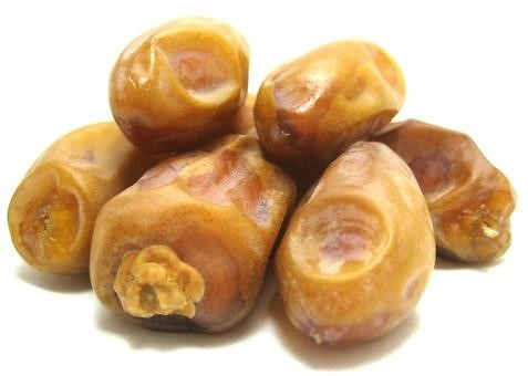 Co Chocolat Blog: Halawy Dates