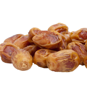 Co Chocolat Blog: Zahidi dates