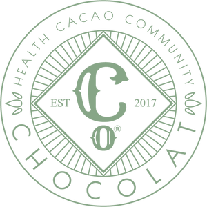 Co Chocolat - Finally, Truly Healthy Chocolates