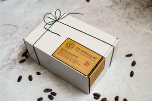 Chocolatier Essential Kit: Regular Dark (Vegan, Gluten Free, Nut-Free)