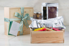 The Choco Addict's Kitchen - Gift Box