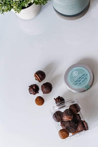 Tumbler Treats - Co Chocolat