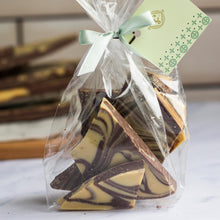 "Dulce de Leche is ""In the Mood"" - Fresh Chocolate Slabs"