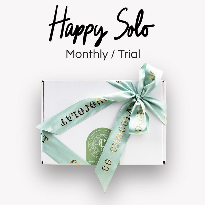 Happy Solo - Trial - Co Chocolat