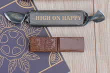 High on Happy 60 % Dark Chocolate with Coconut Sugar - Chocolate Finger