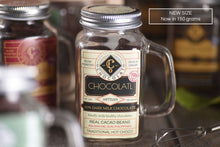 60% Dark Milk Choco with free solo-size wire whisk - 150grams (New Size!) - Hot Chocolatl