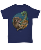 Dinosaur Springs T-Shirt