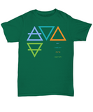 Alchemy of Nature T-shirt