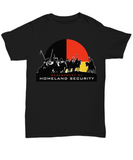 Department of Homeland Security T-shirt