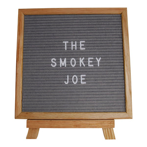 The Smokey Joe
