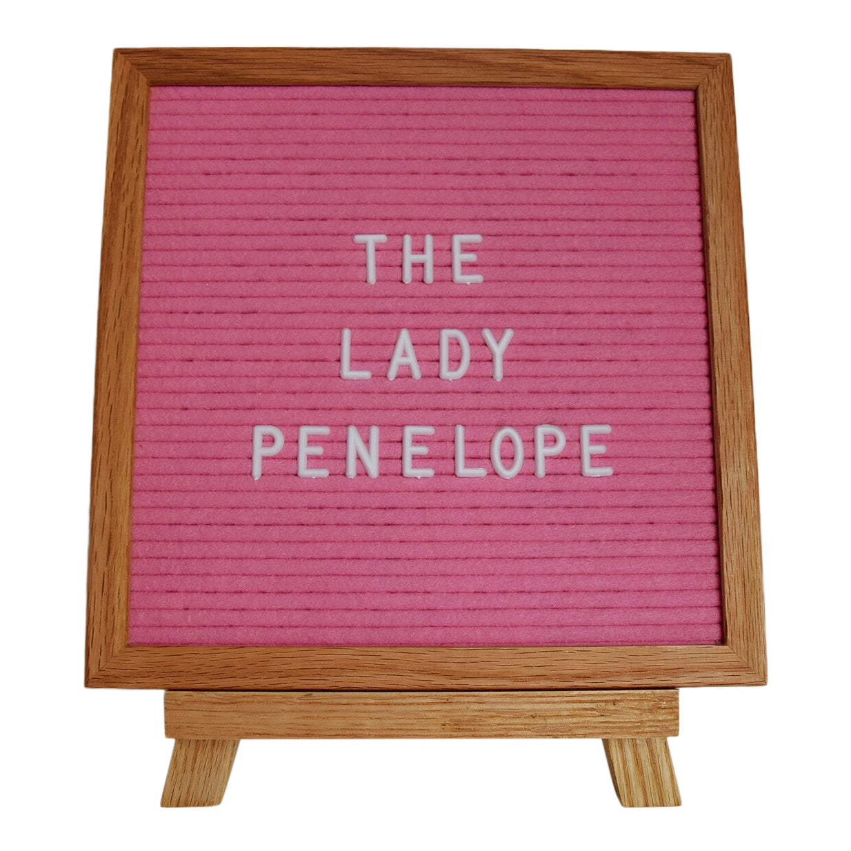 The Lady Penelope