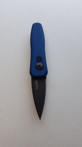 Kershaw launch 4 blue